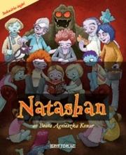 Natashan av Beata Agnieszka Konar